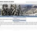 Snowfall Header with Menu DW Extension 2.0.3
