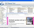 Outlook PST File Repair Tool 9.4