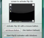 The Windows Vista Flip 3D Activator 1.0.1.15