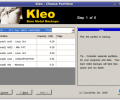 Kleo Bare Metal Backup for Servers 2.0.4.1