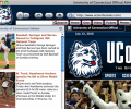 UCONN Huskies IE Browser Theme 0.9.0.1