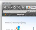 Black Crayon Firefox Interactive Theme 1.0.1