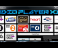 Radio Player X10 1.0