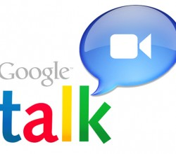 Google Talk for Google Chrome