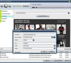 MP3 Free Downloader 2.9.8.2