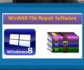 WinRAR File Repair Software 2.0.0.17