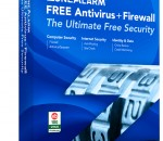ZoneAlarm Free Antivirus + Firewall 2013