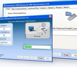 Automatic USB Backup 4.0.0.18