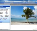 Weather Theme for Internet Explorer 1.0
