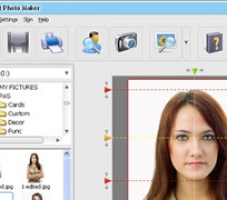 Passport Photo Maker 6.15