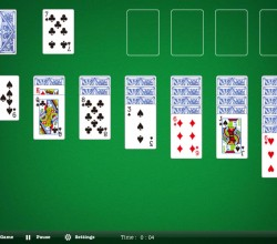 Top Solitaire 1.0