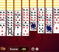4 Suit Spider Solitaire 3.0