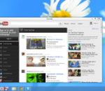 Youtube App for Pokki 3