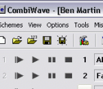 CombiWave Jingle Player PRO 4.4.67.8