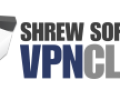 Shrew Soft VPN Client 2.2.2