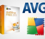 AVG Anti-Virus 2013 (x64 bit)