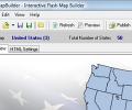 iMapBuilder Interactive Flash MapBuilder 8.30