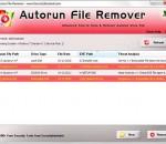 Autorun File Remover 2.0