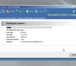 Microsoft Standalone System Sweeper (x32 bit)