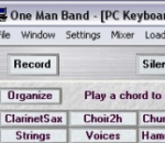 One Man Band Originals 10.3