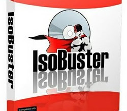 IsoBuster 3.2