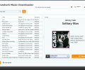 Grooveshark Music Downloader 1.0
