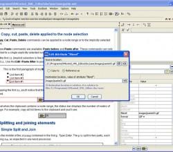 XMLmind XML Editor 5.9