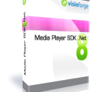 VisioForge Media Player SDK .Net 8.05