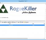 RogueKiller 64-bit 8.8.5