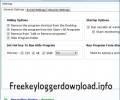 Keystroke Logger 5.4.1.1