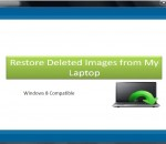 Restore Deleted Images from My Laptop 4.0.0.32