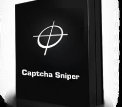 Captcha Sniper X
