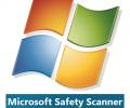 Microsoft Safety Scanner 1.0.3001.0