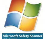 Microsoft Safety Scanner 1.0.3001.0