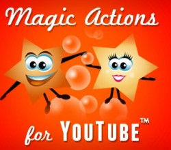 Magic Actions for YouTube - Chrome