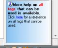 THTMLPopup 1.4.0.0