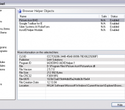 Browser Sentinel 3.0
