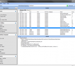 Find it EZ Source Code Analysis 4.1.2