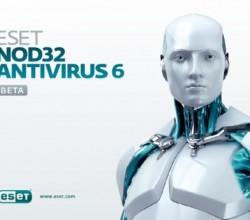 NOD32 Antivirus (64 bit) 6.0.316.0