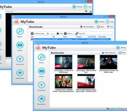 MyTube 3.0.0