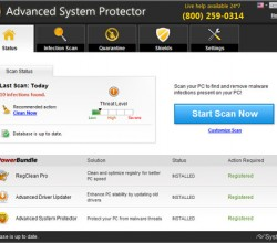 Advanced System Protector 2.1.1.81