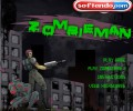 Contra Game - Zombieman 1.0