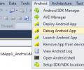 VisualGDB 4.1 R2