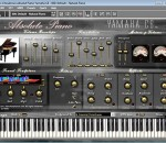 Absolute Yamaha C6 Virtual Piano 4.2