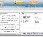Free Memory Card Repair 4.0.1.6