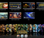 League of Legends(LoL) For New Tab 1.1.0