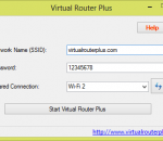 Virtual Router Plus 2.6.0
