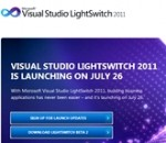 Visual Studio LightSwitch 2011 1.0