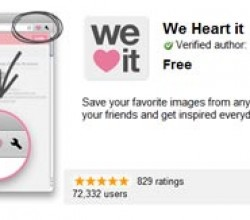We Heart It 3.1.0