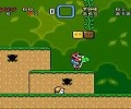 Super Mario World Flash 1.0